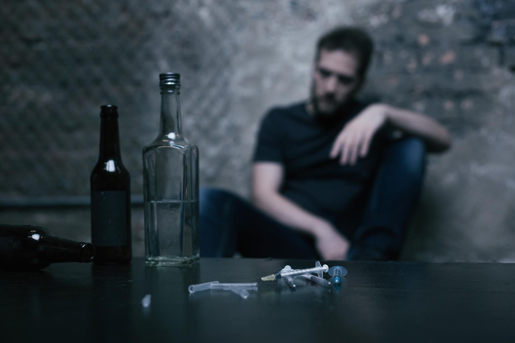 Tossicodipendenza e alcolismo informazioni Narconon Falco onlus
