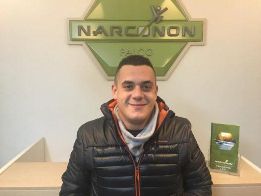 Centro Narconon Falco testimonianze