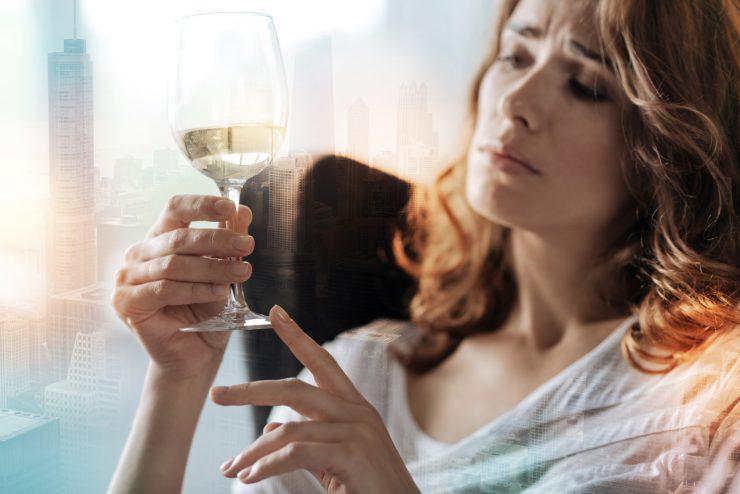 Centro Narconon Falco per Alcolisti, Recupero da Alcolismo