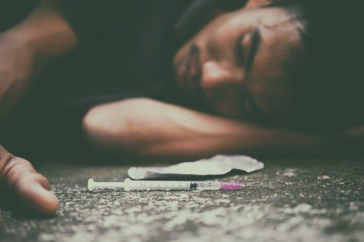 I danni dell'eroina - Centro di riabilitazione Narconon Falco