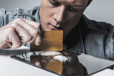 Risolvere l'abuso di cocaina - Centro Narconon Il Falco