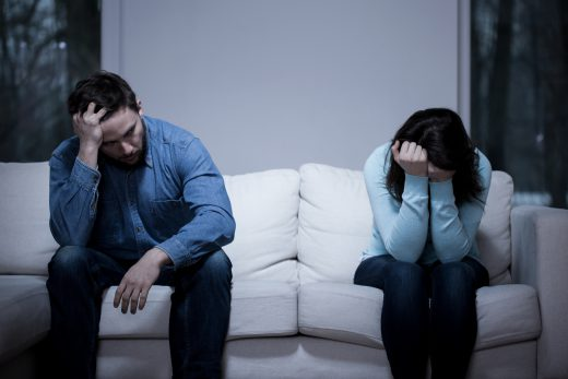 Centro Narconon Il Falco - tossicodipendenza e problemi di coppia