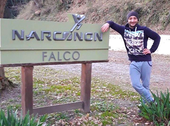 Narconon Falco - testimonianze