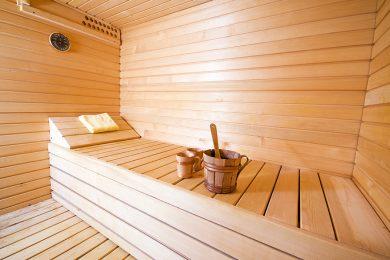 Narconon Falco - disintossicazione in sauna