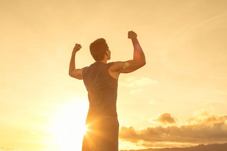 Narconon Falco - diventare un uomo libero dalla dipendenza