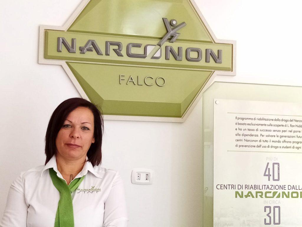 Narconon Falco - recupero da droghe e alcol